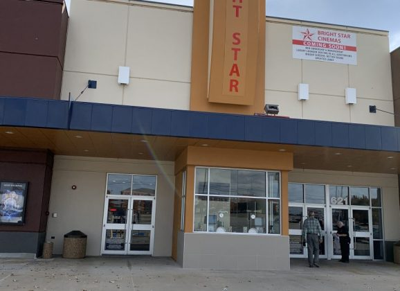 Bright Star Cinemas Poised For Wednesday VIP Event, Official Nov. 21 Opening