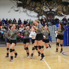 Miller Grove Volleyball Team Earns Another Trip to Regional Tournament