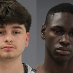 4 Teens Accused Of Stealing Firearms, ATV While Skipping School