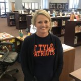 SSHS' Mindy Meador Among 3 Finalists For TCEA Librarian/Media Specialist Of The Year Honors