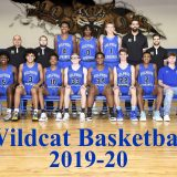 Wildcats Basketball Take Fifth
