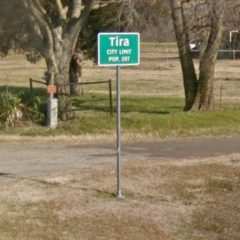 Tira Community Center Upgraded and Open