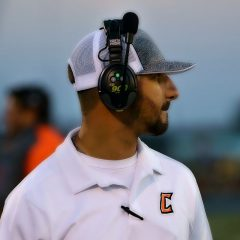 Former Wildcats Football Stand Out Named Head Coach At Commerce