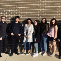 10 SSHS Strings Students Earn High Marks, 1 Advances To State Solo & Ensemble Competition