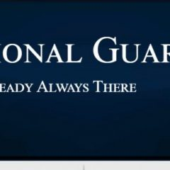 National Guard To Help Local Community Chest
