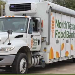 Food Bank To Help Feed Hungry in Sulphur Springs on July 17th