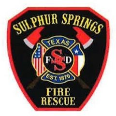 SSFD Begins New Role In COVID-19 Prevention Efforts