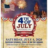 Should Officials Continue With 4th Of July Celebration?