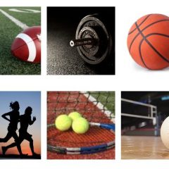 Friday Sports Report Includes SS Basketball, Soccer, Baseball and Tennis
