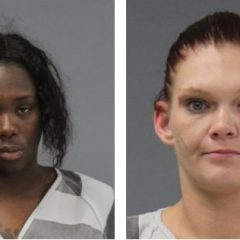 4 County Vehicle Pursuit Ends In Camp County With Crash, 2 Arrests