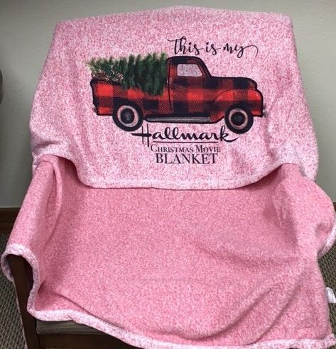 Auction - Blanket