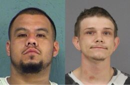 Men Receive Deferred Sentence For Controlled Substance Charge