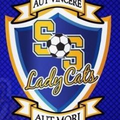 Lady Cats Soccer Team Plays Hallsville Close Thursday But Comes Up Short, 4-3
