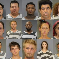 16 Indicted On 21 Charges During October Grand Jury Session