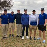 Wildcats Golf Team Places Sixth at Two-Day Tourney at Squaw Valley Links Course in Glen Rose