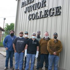 Night Classes Certified at PJC-Sulphur Springs